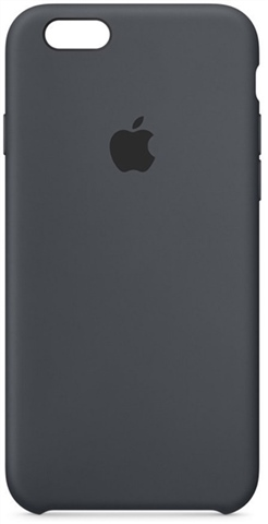 newest collection 8d3a5 90b7e Apple iPhone 6S Silicone Case, Black - CeX (UK): - Buy, Sell, Donate