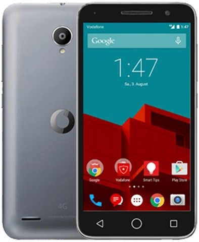 Vodafone Smart 6 Prime, Vodafone B - CeX (UK): - Buy, Sell