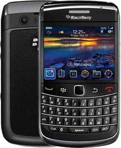 Blackberry Bold 9700 - CeX (UK): - Buy, Sell, Donate