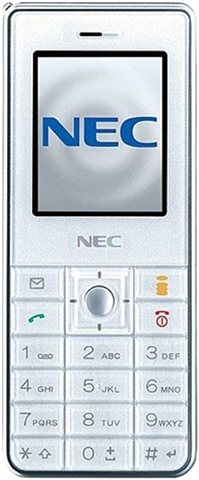 DOWNLOAD DRIVER: NEC N343I