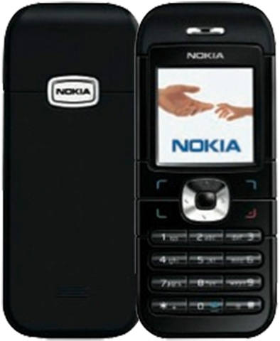 Nokia 6030 - CeX (UK): - Buy, Sell, Donate