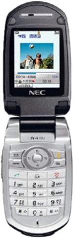 DRIVERS: NEC N411I