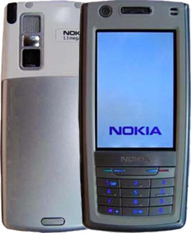NOKIA 6708 USB DRIVER UPDATE