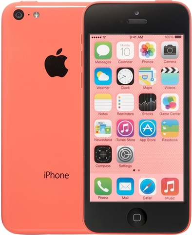 buy popular 7df8a 6c0f7 Apple iPhone 5C 16GB Pink - CeX (UK): - Buy, Sell, Donate