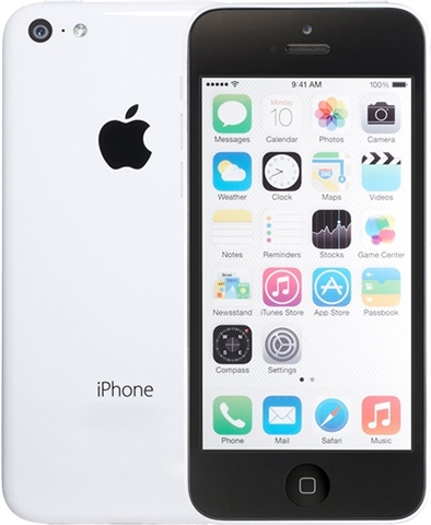 the latest d4036 cba40 Apple iPhone 5C 16GB White - CeX (UK): - Buy, Sell, Donate