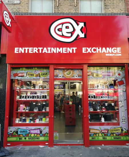 cex uk trade in prices